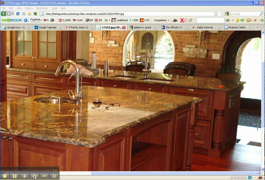 Abilene Tx Granite Countertops Installers