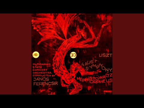 Faust Symphony III. Mephistopheles