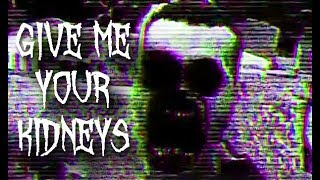 WARNING Do Not Summon Eyeless Jack - Scary PARANORMAL ENCOUNTER In A REAL LIFE Haunted House