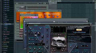 vst n cracks software - YouTube