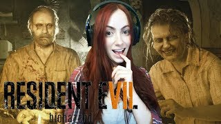 Resident Evil 7: Biohazard Gameplay (PC) | Full Walkthrough part 3 I WONT SCREAM 😓😱