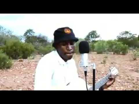Adele   Hello Setswana Version