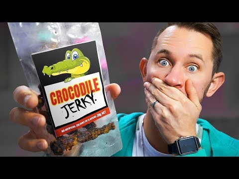 Unboxing Strange Products Sent In By Viewers!