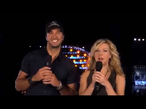 CMA Music Festival & the CMA Awards  coming to ABC!  CMA