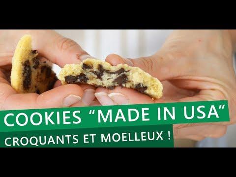 """recette:-le-secret-des-cookies-moelleux-au-chocolat-""""made-in-usa"""""""