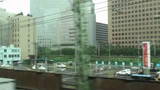 中川家礼二車掌アナウンス 京急よしもとプリンスシアター号 【HD対応】 thumbnail
