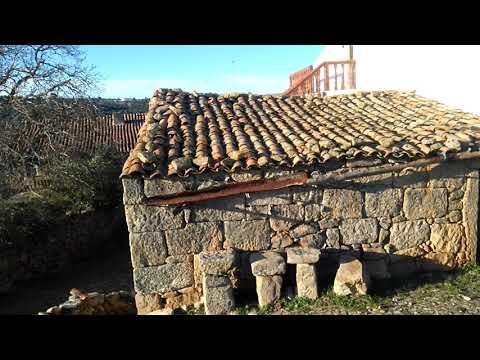 Castelo Mendo e a minha casita