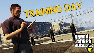 """TRAINING DAY"" GTA RP COPS (Episode #2)"
