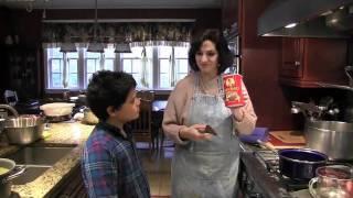 Rugelach - Cooking Mama Johanna
