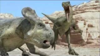 恐龍大地-白堊紀戈壁沙漠探祕