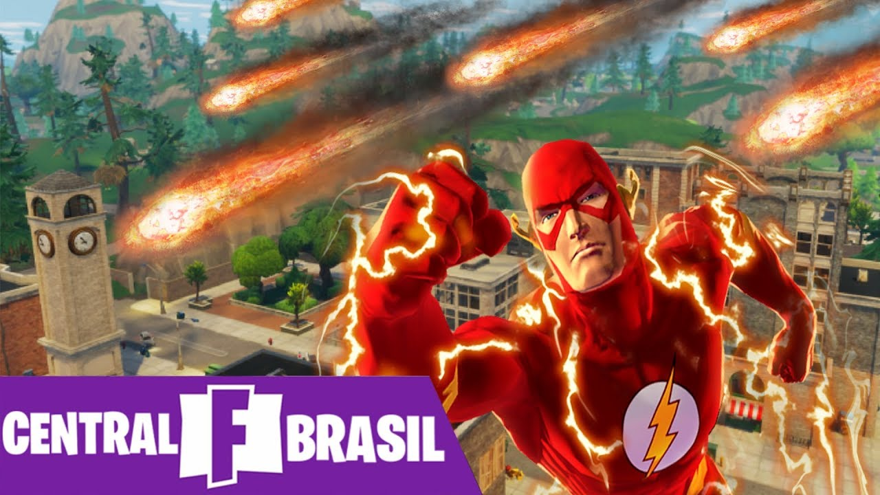 Fortnite vazaram skins e mudan as do mapa da 4 temporada for Fortnite temporada 5 sala