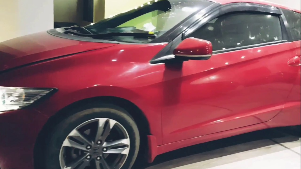 Honda Crz Hybrid Owner S Review Interior Exterior Engine Flaws