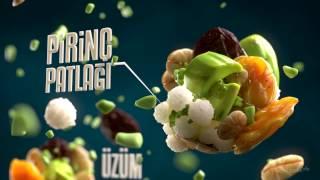 "TADIM - Snack Bar / TV Series TVC 20"""