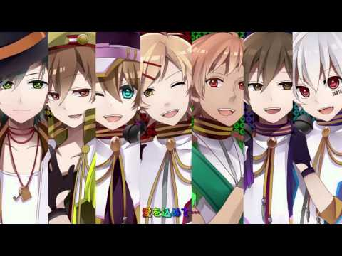 Uta No Prince Sama Maji Love 2000% Nico Nico Version