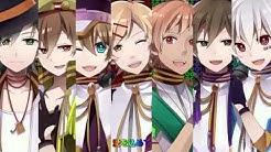 Uta No Prince Sama Maji Love 2000% Nico Nico Version