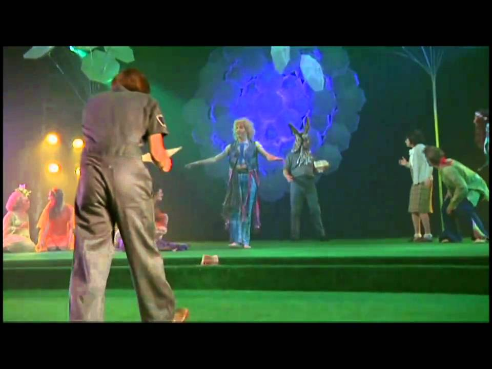 A Midsummer Night S Dream Youtube