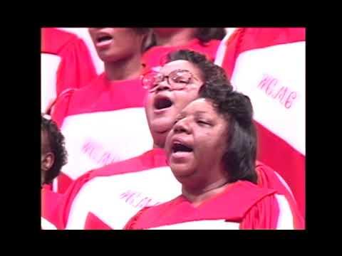 Wilmington Chester Mass Choir - Calvary