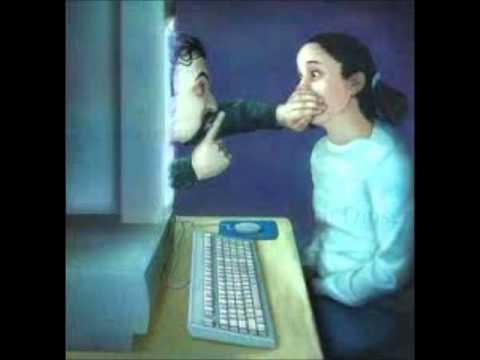 sex crimes on the internet
