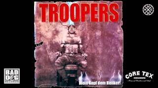 TROOPERS - JUDAS - ALBUM: MEIN KOPF DEM HENKER! - TRACK 09