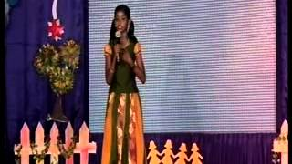 Malayalam Kavitha - Kannada -2015 Visual presentation of the award winning malayalam poem