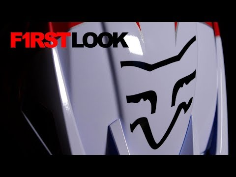 First Look: 2020 Fox Gear