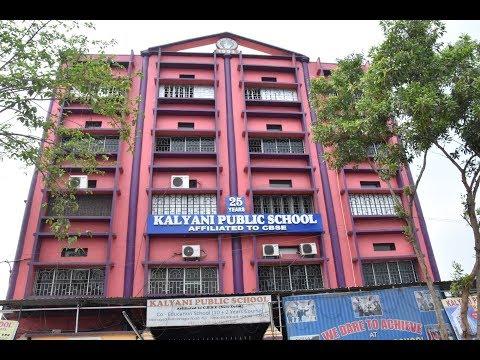 Kalyani Public School, Barasat, 05/07/2017