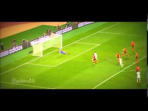 Toni Kroos ● The Sniper ●