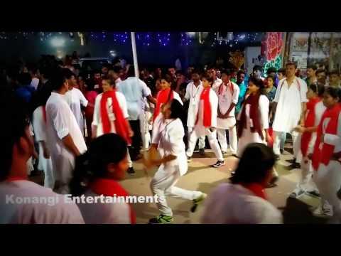 Chappal Bazar Bonalu 2016 l Laddu Yadav Bonalu Celebrations l Hyderabad l Telangana