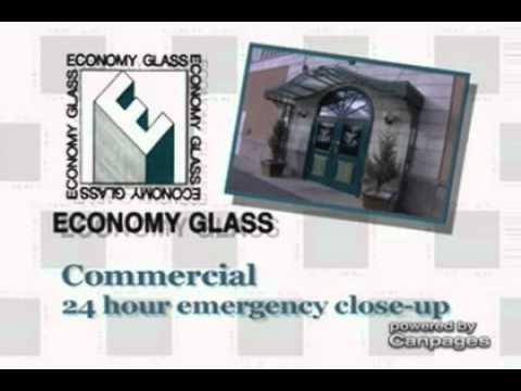 Economy Glass - (403)228-6961