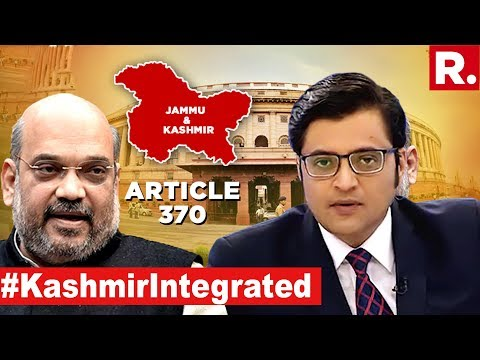#KashmirIntegrated: Modi Corrects