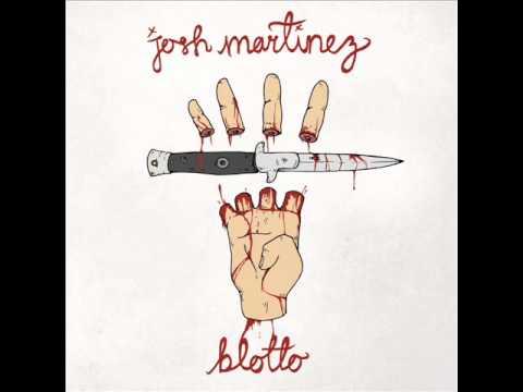 Josh Martinez - My Jacket (ft. Ceschi & Sapient)