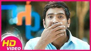 Raja Rani   Tamil Movie   Scenes   Clips   Comedy   Songs   Nayanthara insults Arya