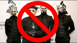 Why I don't like Ghost