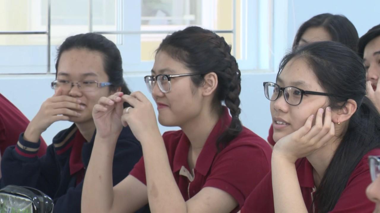 Giới thiệu Trường THPT Khoa học Giáo dục