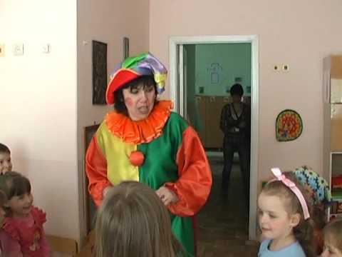 Детский праздник Клоуны Воронеж
