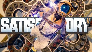 SATISFACTORY Early Access na multiku