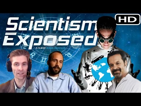 Rob Skiba Interviews 🎙 Robbie Davidson & Brian Mullin׃ Flat Earth and Scientism Exposed