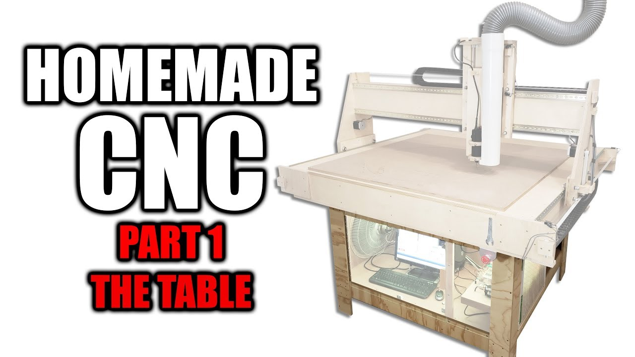 Cnc kitchen patreon