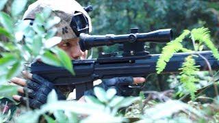 Lính Đặc Nhiệm Bắn Tỉa Tiêu Diệt Băng Đảng Tội Phạm Liều Lĩnh   Phim Hành Động Võ Thuật