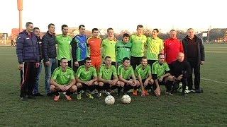 Закінчився чемпіонат Івано-Франківської області з футболу 2015 року