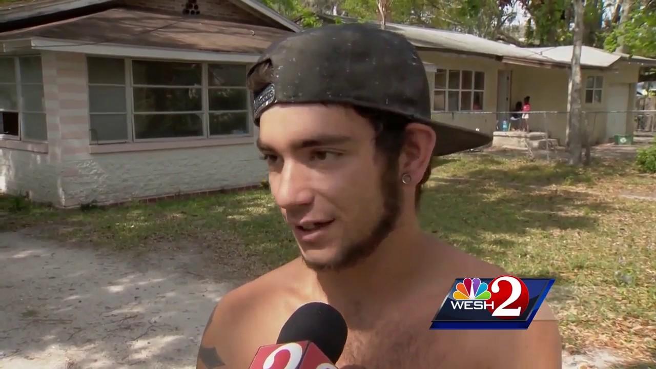75-year-old man attacked, robbed in Daytona Beach