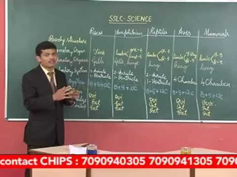 Chodates for 10th std, A Lecture by Bindusar Hosamani