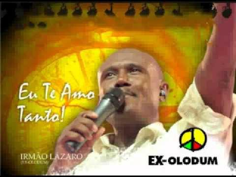 DE OLODUM TESTEMUNHO EX BAIXAR LAZARO