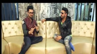 Alfaaz   Full Interview   Tashan Da Peg    9X Tashan