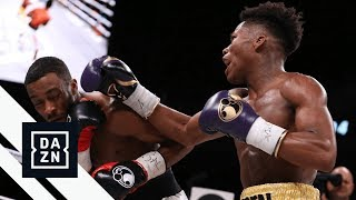 FULL FIGHT | Raymond