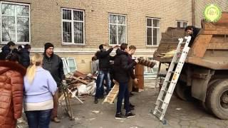 Средняя школа № 15, Днепропетровск