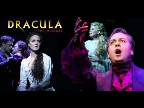 "Dracula - ""Loving You Keeps Me Alive"" Instrumental"