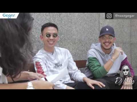 Begitu Begini DJ Nazz Bersama Alif & Sonaone - HipHop bukan Sekadar Muzik, Tapi Cara Hidup
