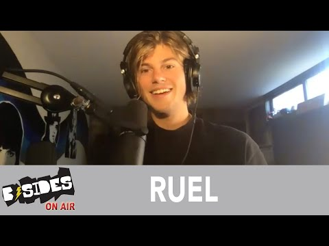 Ruel Talks Getting Inspiration From 'Fight Club', Writing Up-Tempo Songs