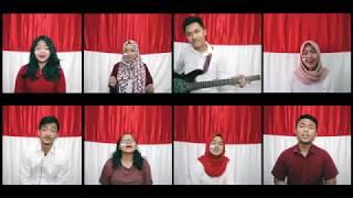 Indonesia Pusaka x Kebyar-Kebyar Cover by Mojo Den